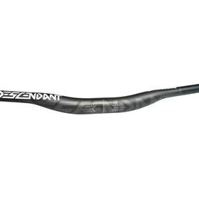 Truvativ Descendant Styre Carbon 760mm 35mm svart